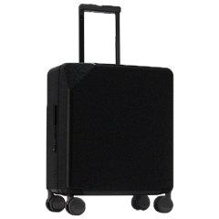 【直降到底】【DesignerLifestyle】alloy/alloy MyWay系列 拉杆箱男女通用行李箱万向轮-03(铝框版)20寸(方版)/24寸[材质:PC/ABS,[适用人群:女士,男士]图片