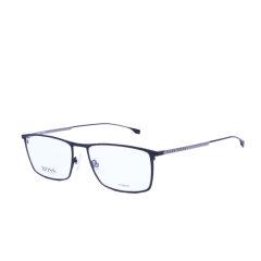 19春夏新品HUGO BOSS/雨果博斯眼镜架男女款全框方框近视镜框架钛架轻巧光学镜0976图片