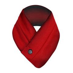 HOMI Sustain Classic系列护颈椎远红外 羊毛发热围巾图片