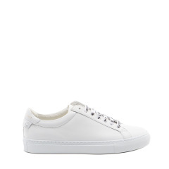 Givenchy/纪梵希 20年秋冬 百搭 女性 白色 女士休闲运动鞋 BE0003E0GC_100图片