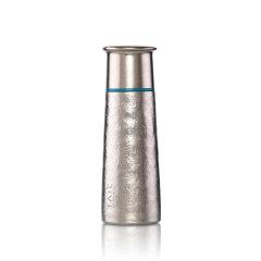 TAI℃/钛度 英国TAIC钛度保冷杯保温杯纯钛保鲜水杯茶杯养生户外水壶超轻T型钛杯子图片