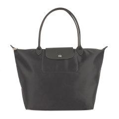 【满2000返500】Longchamp/珑骧女士LePliageNéo系列织物长柄大号手提包单肩包1899578545图片