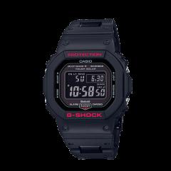 CASIO/卡西欧电波太阳能蓝牙小方块男表G-SHOCK系列数字显示多功能运动石英手表时尚腕表GW-图片