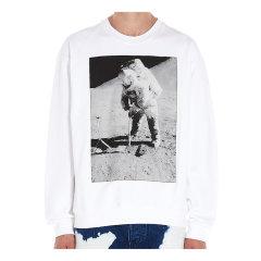 Calvin Klein Jeans/Calvin Klein Jeans 19年秋冬 服装 百搭 男性 男卫衣 J90J900277YAA图片