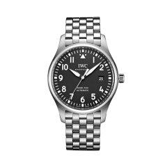 IWC/万国 瑞士手表马克十八飞行员系列男士腕表IW327015图片