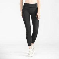 GeleiStory/GeleiStory欧美2019新款瑜伽裤女高腰紧身弹力裤子修身显瘦跑步健身运动裤秋图片