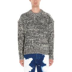 Calvin Klein Jeans/Calvin Klein Jeans 19年秋冬 服装 百搭 男性 男士针织衫/毛衣 J90J900297YAA图片