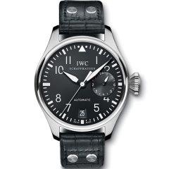 IWC/万国瑞士手表 飞行员系列机械男表   IW500901图片