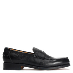 Quarvif/Quarvif  男式手工皮鞋男士商务正装鞋【法国进口小牛皮 大底】98760图片