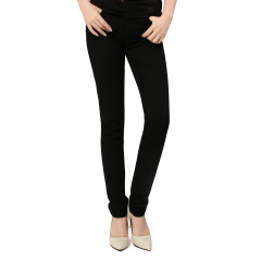 ARMANI JEANS/阿玛尼牛仔女士裤装-休闲时尚-女士牛仔裤图片