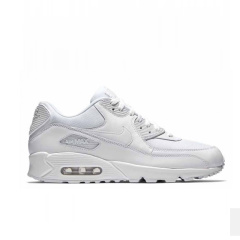 Nike耐克男鞋 19秋冬新款AIR MAX 90男子复古气垫透气减震运动休闲跑步鞋图片