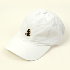 [19秋冬]UNCHEMISTRY/UNCHEMISTRY Thunder Nylon系列韩版男女同款棒球帽图片