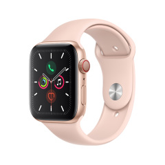 Apple Watch Series5 智能手表 GPS+蜂窝款 运动型表带图片
