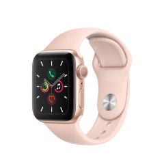 Apple/苹果 Watch Series5 智能手表 GPS款 运动型表带【 授权正品,顺丰包邮 】图片
