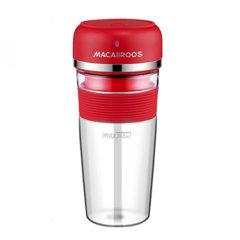 便携式榨汁机小型榨汁杯迷你果汁杯MRL【红色/粉色/蓝色 可选】图片