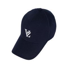 [19秋冬]明星同款VARZAR /VARZAR 3D Monogram logo系列韩版女士棒球帽图片