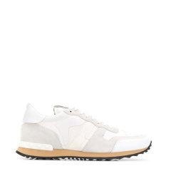 Valentino/华伦天奴 19年秋冬 平底鞋 男性 跑步鞋 系带 休闲运动鞋 SY2S0723TCCRE8图片