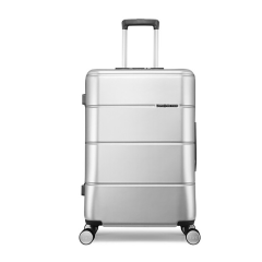 Samsonite/新秀丽 拉杆箱万向轮行李箱情侣旅行箱TU2飞机轮 材质:PC/ABS,  20英寸  SH图片