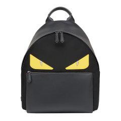 【包邮包税】 FENDI/芬迪 经典小怪兽双肩包手提包休闲包背包书包男包 多色可选  7VZ012图片