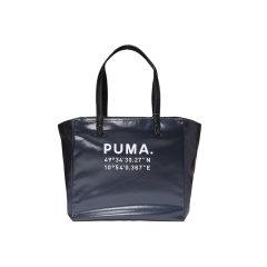 PUMA彪马女包2019新款休闲包手提包健身包运动包单肩包076589图片