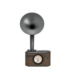 SANGEAN/山进 ChoPin 肖邦 蓝牙音箱收音机留声机造型迷你无线音箱图片