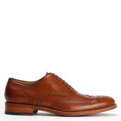 Quarvif/Quarvif 男士 牛皮 商务正装鞋 98421图片