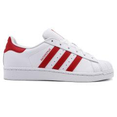 adidas/阿迪达斯男鞋女鞋三叶草Superstar金标贝壳头运动小白鞋休闲板鞋图片