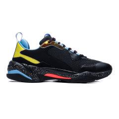 PUMA黑标男鞋2019新款运动鞋Thunder Space复古老爹鞋休闲鞋370768图片