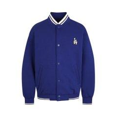 MLB 19FW新款 韩国直邮  男女同款  NY&LA 太空棉 绗缝里料  棒球运动夹克/外套 31JP03941图片