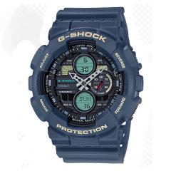 CASIO/卡西欧手表男 G-shock大表盘双显电子表多功能防震防水时尚运动男表图片