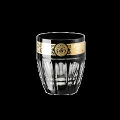 Rosenthal Meets Versace范思哲金樽盛典 gala prestige黑色玻璃杯系列图片