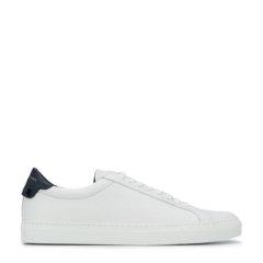 纪梵希/Givenchy 19年秋冬 板鞋 男性 小白鞋 平底鞋 板鞋 BH0002H0FS#000#116图片