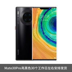 HUAWEI/华为  Mate 30 Pro 8GB+128GB 4G全网通手机 双卡双待图片