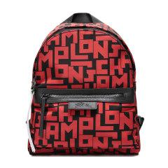 【国内现货】Longchamp/珑骧 女士LEPLIAGELGP系列小号织物背包双肩包1118412图片