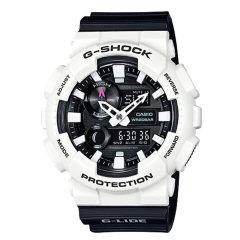 卡西欧(CASIO)男表G-SHOCK电子双显时尚潮流运动防震防水手表男 GAX-100A系列图片