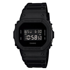 CASIO/卡西欧  G-SHOCK系列 DW56000经典防水抗震抗磁电子经典方块手表男图片