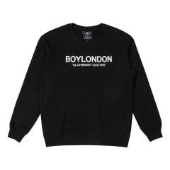 BOY LONDON 韩版 19FW新款  男女士运动卫衣/套头衫 B93MT1272U图片