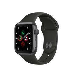 Apple/苹果 Watch Series5 智能手表(GPS款 铝金属表壳 运动型表带 )图片