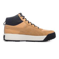 PUMA彪马男鞋2019新款Ralph Sampson Mid运动鞋休闲鞋高帮板鞋370847图片