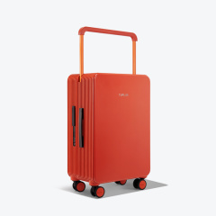 【预售】TUPLUS/途加    19新品  24寸PC/ABS拉杆箱 男女个性旅行箱 静音万向轮行李箱大容量时尚皮箱密码箱 适用人群:青少年,中年,女士,男士图片