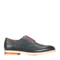 Quarvif/Quarvif 男士 牛皮 男士商务正装鞋 QMG98126图片