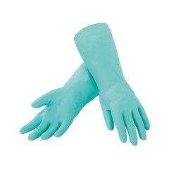 马来西亚进口橡胶防过敏清洁手套  利快耐磨防滑防刺轻薄家务手套洗菜洗碗 (耐酸碱渗透)图片