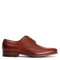 【19秋冬鞋】Quarvif/Quarvif 男士 牛皮 男士商务正装鞋   98412图片