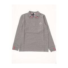 Moncler/蒙克莱 19年秋冬 童装 男女童通用 黑色 儿童T恤1 8312405 84632 773图片