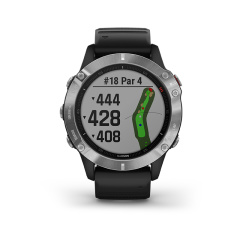 GARMIN/佳明fenix6 ProSolar户外海拔登山GPS运动心率跑步手表旗舰图片
