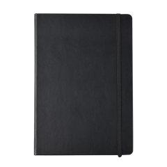 LEUCHTTURM1917德国灯塔笔记本A5皮革硬皮记事本硬面抄 苹果白兰地空白页图片