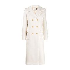 GUCCI/古驰 20年秋冬 GUCCI服装 女性 白色 女士大衣 592185/ZHW03_9205图片