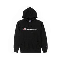 【经典单品】Champion/冠军 BASIC系列 草写logo 连帽衫 运动卫衣 休闲百搭图片