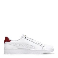 puma彪马 男鞋女鞋 新款情侣休闲鞋 低帮板鞋 小白鞋 运动鞋 365215-01 365215-15图片