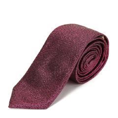 【优选】BURBERRY/博柏利 深红色男士领带 8000501